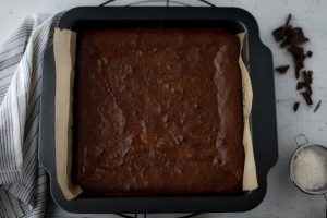 reliable recipe for brownies